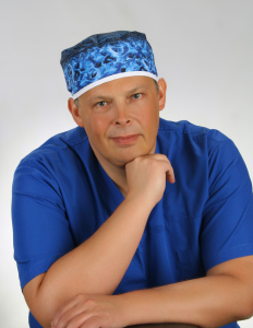 arkadiusz makowiecki dental surgeon