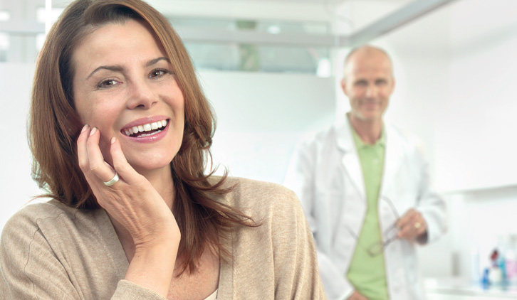 The best dental implants Krakow